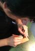 ゴム印は昔、職人の手によって手彫りにて作られていました!
